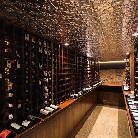Arthur's Wine Cellar Cave-small